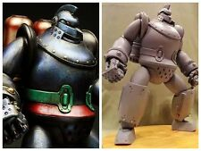 RESIN KIT GK TETSUJIN 28 + LED Light  Height 30CM