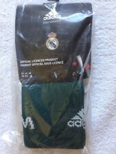 Bnip Adidas 2012-13 Real Madrid Fc Player Issue Third Soccer Socks Large