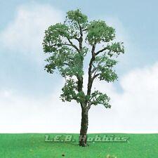 "JTT Scenery Maple Tree N-Scale 2"" - 2.25"" Pro-Elite Series, 3/pk 92214"
