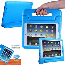 Kids EVA Foam Case Shockproof Cute Cover for Apple iPad 9.7 5th 6th Generation