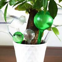 Glass Ball Automatic Plant Water Garden Watering Device Self-Watering Globes for