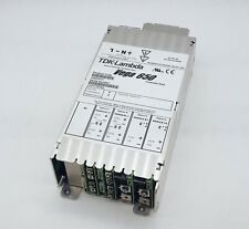TDK Lambda Vega 650 V60DPVY PSU Power Supply