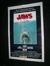 Original O/S JAWS International+US JAWS 2+ BRITISH JAWS 3 My Personal Collection