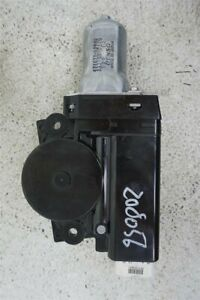 05 06 07 08 09 10 Scion tC Sun Room Motor Gear 471071-10940 63260-21052