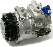 Jaguar Super XJ8 XJR V8 2004-2009 AC Compressor w/Clutch Genuine C2C39501 NEW