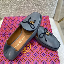Tory Burch loafer leather flats