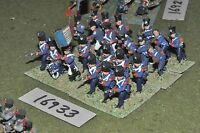 25mm napoleonic / french - infantry 24 figs - inf (16933)