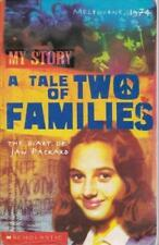My Story A Tale of Two Families Jenny Pausacker 2003 Very Good Cond