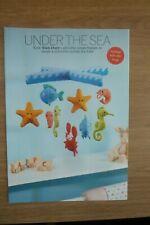 Under the Sea  Alan Dart Knitting Pattern