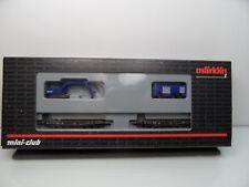 Märklin Mini-Club 82354 - Spur Z - DB - 4tlg.Set - TOP in OVP - #1339