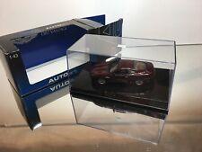 AUTOart 50202 ASTON MARTIN DB7 VANTAGE - RED 1:43 - RARE SELTEN - MIB