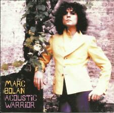 Marc Bolan (ex- T.Rex): [Made in the EU 1999] Acoustic Warrior (Rock)         CD