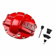 ARB 750005 Iron Red Differential Cover for Chrysler 8.25 Rear Axles