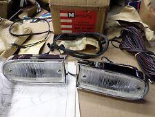 1962 mercury nos backup lamp kit C2YY-15499-A2