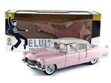1955 Cadillac Fleetwood Elvis Presley GREENLIGHT Diecast 1:18 Scale Pink