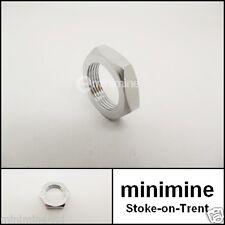 Classic Mini Essuie-glace Roue Boite Six Sided Chrome écrou 37H6316 Hex mk1 mk2 Cooper 998