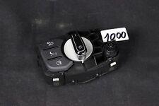 Audi A8 S8 4H Lichtschalter Schalter Nachtsicht light switch 4H09414531C schwarz