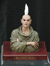 Earth X: BloodStorm (X-Men: Storm). Limited Edition Resin Bust