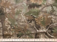 Next Geologic® Camo Camouflage 100% Cotton Twill Fabric Print by the yard