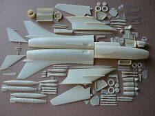 1:32 Su-22 M4 -Limited edition resin model kit