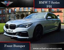 BMW 7 Series F01/F02 Front Bumper *Custom Listing*