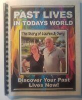Blue Planet Project Past Lives Book - Reincarnation &Regression!