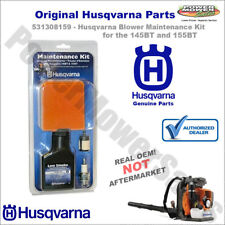 531308159 - Husqvarna Blower Maintenance Kit for 145BT and 155BT Backpack - OEM