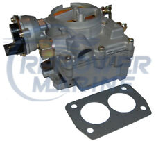 New Mercarb 2BBL Replacement for 4.3L V6 Mercruiser Engine, Repl: 3310-864941A01