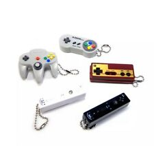 Tomy Nintendo Blind Bag Mystery Surprise Controller Keychain Capsule NEW Sealed