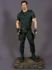 HCG THE EXPENDABLES 1:4 BARNEY ROSS SYLVESTER STALLONE STATUE RAMBO ROCKY 2 3