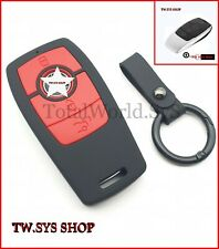 ABS+Silica Gel Remote Key Case Cover For Mercedes Benz A,B,C,E,G,S,CLS,GLS,GLE,