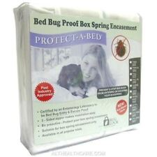 Protect-A-Bed Bed Bug Box Spring Protector