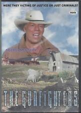 THE GUNFIGHTERS GEORGE KENNEDY NEW WESTERN DVD