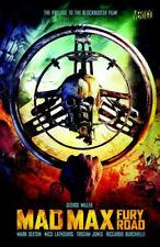 Mad Max: Fury Road by Lee Bermejo.