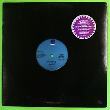 "Slick Two Tuns of Fun Fantasy DJ Only Electro 12"" Single 1981"