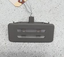 06 07 08 BMW E90 330i TOP UPPER ROOF HEADLINER SUN VISOR SHADE DOME LIGHT LAMP R