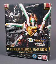 Kamen Rider Blade SH FIGUARTS GARREN JACK FORM Bandai Japan S.H.