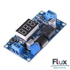 LM2596 DC-DC Step Down Buck Converter LED Voltage Adjustable Power Supply
