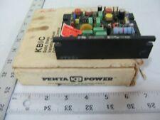 KB ELECTRONICS KBIC-120 DC SPEED CONTROL