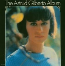 ASTRUD GILBERTO Album JAPAN CD 24k GOLD  UCCU-9522 Free S&H F/s