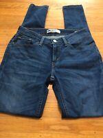 Levis Skinny Jean Leggings Size 28x30