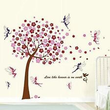 Butterfly Mural/Pictorial Wall Stickers