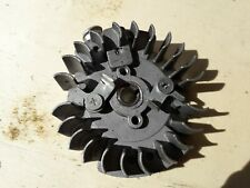 CHINESE CHAINSAW 4500, 5200, 5800, MT9999,  FLYWHEEL WITH METAL STARTER PAWLS