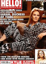 March Celebrity Weekly Film & TV Magazines