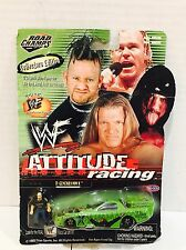 ROAD CHAMPS 1999 WWF ATTITUDE RACING Austin 3:16 GENERATION X COLLECTORS EDITION