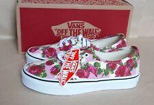 Vans Authentic Trainers Unisex, UK 4.5, 5, Romantic Floral,