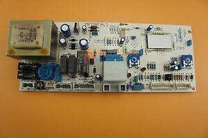 Ferroli Domicompact F24B  F30B  F24D F30D PCB 39812370 See List Below