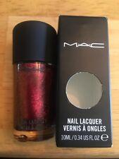 MAC Bad Fairy  Nail Polish New In Box