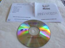 INNA MODJA - Let's go to Bamako - CD 6 Titres !!! PROMO !!!