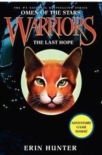 Warriors: Omen of the Stars #6: The Last Hope-ExLibrary